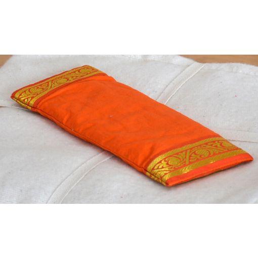 Eye pillow orange