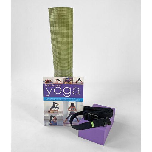 Introductory Yoga Kit