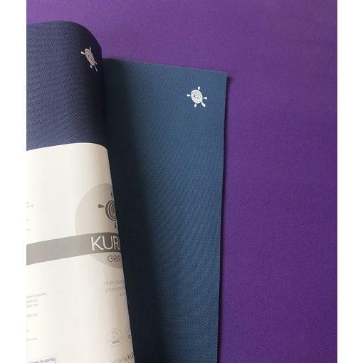 Kurma Grip Professional Yoga Mat 4.2mm - SECONDS