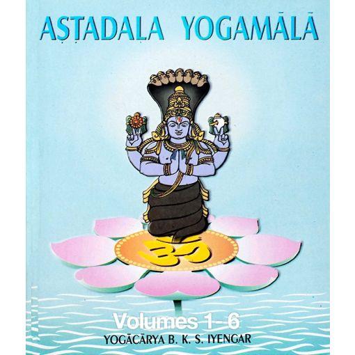 Astadala Yogamala Vol 1-6