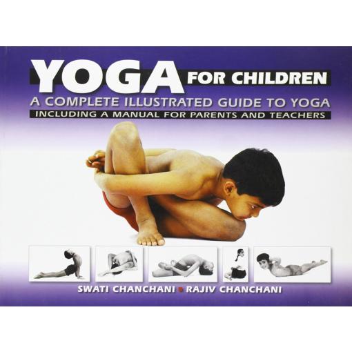 Yoga for Children cover