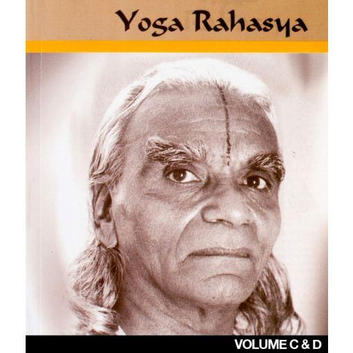 Yoga Rahasya C + D cover