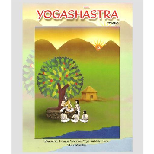 Yogashastra - Tome 3