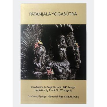 Patanjala Yogasutra Audio CD