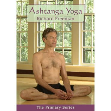 Ashtanga Yoga Intermediate Series