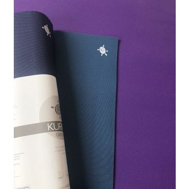Kurma Grip Professional Yoga Mat 4.2mm - SECONDS