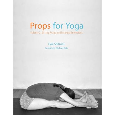 Props for Yoga Volume 2 front cover