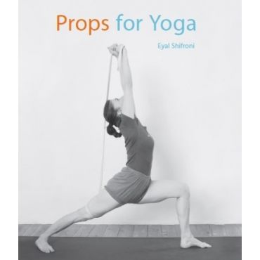 PROPS FOR YOGA Volume 1 front cover