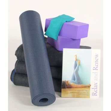 Restorative Yoga Kit
