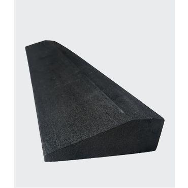 Foam slanting plank