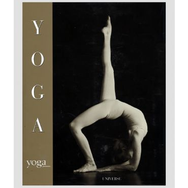 Yoga. Presented by Yoga Journal.
