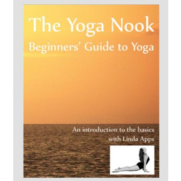 The Yoga Nook DVD cover