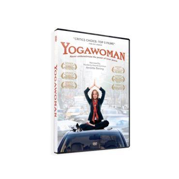 Yoagwoman