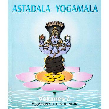 Astadala Yogamala Volume 7