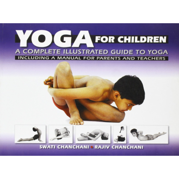 Yoga for Children cover