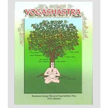 Yogashastra - Tome 5
