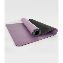 Reversible Hot Yoga Mat 5mm
