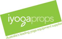 iYogaProps Logo