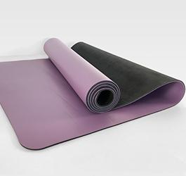 Recycle Reuse Repurpose - Yoga mats