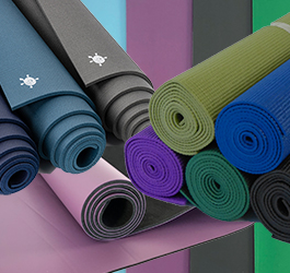 What is the Best Yoga Mat in the World?