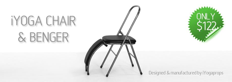 iyoga chair