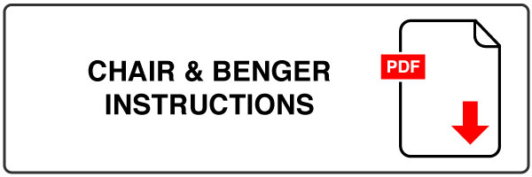 Button to Download PDF Instructions - Chair and Benger