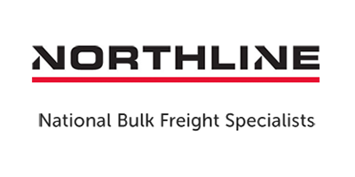 Northline Couriers Logo